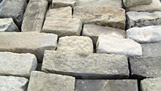 Stonework and wall stone
